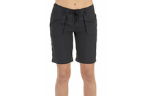 The North Face Women's Horizon Sunnyside Short tnf black